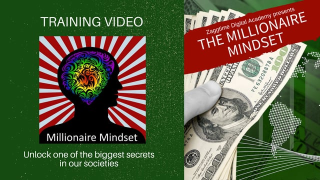 millionaire mindset makeover