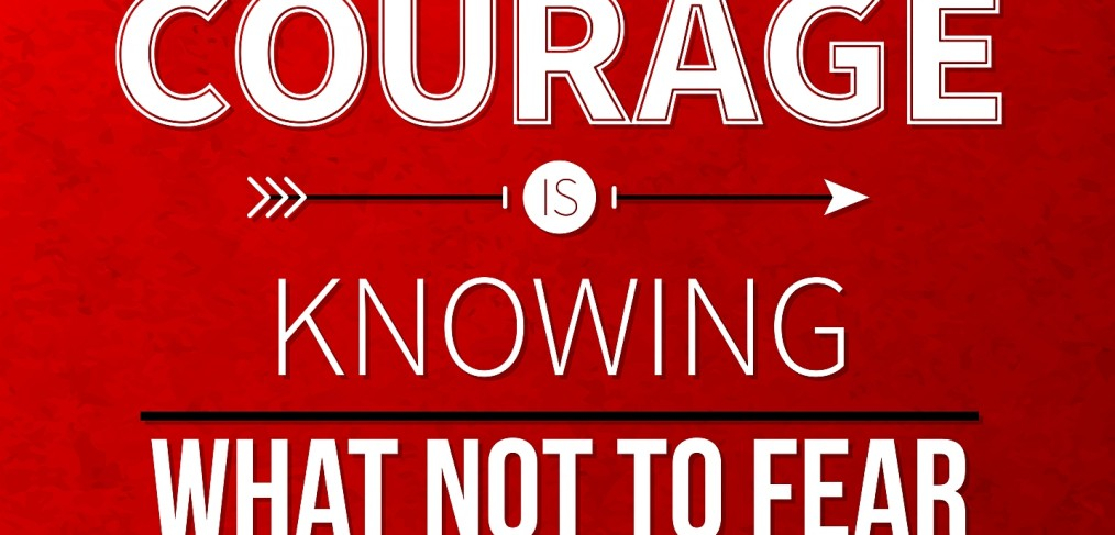 overcoming social fears