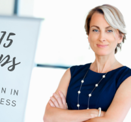 15 business experts use to win