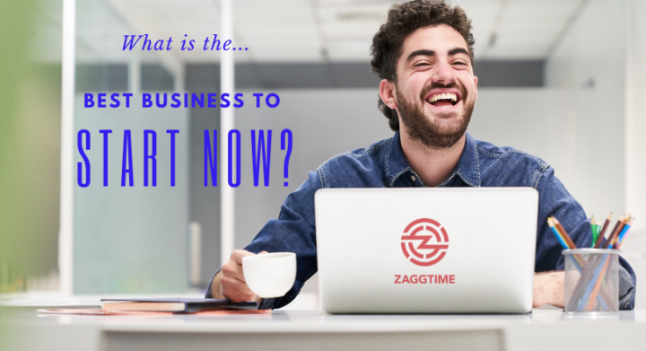What is the best business to start