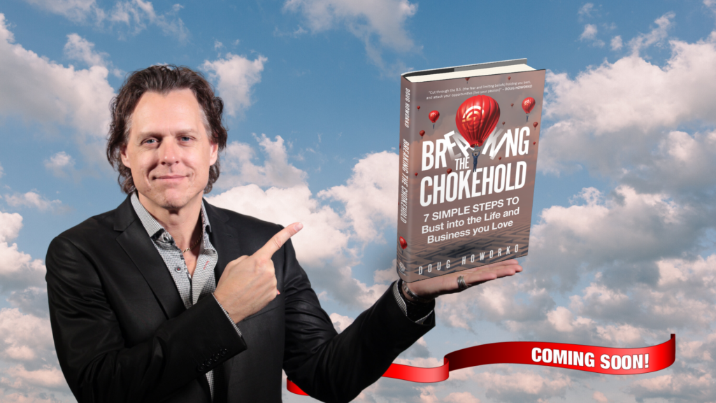 Breaking the Chokehold Book